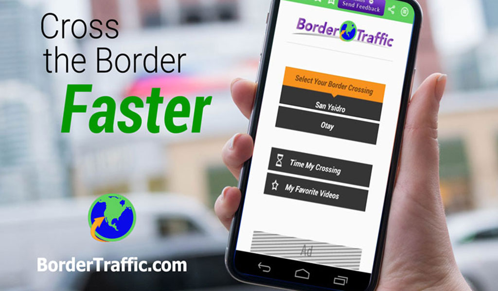 BorderTraffic.com